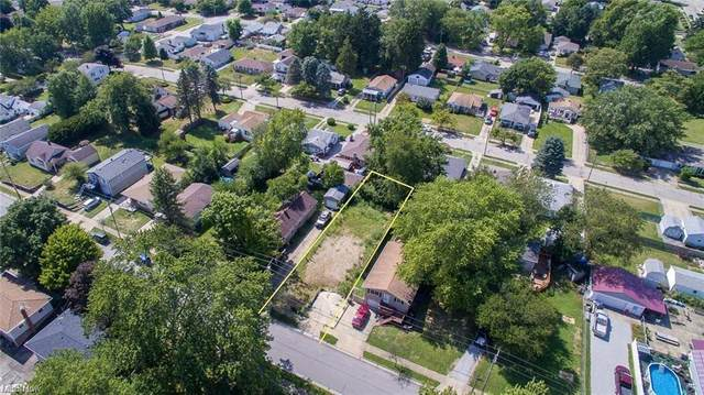 208 Pauline Avenue, Akron, OH 44312 (MLS #4286999) :: The Art of Real Estate