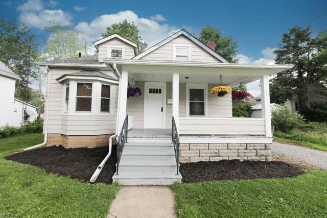 1058 Maple Street, Salem, OH 44460 (MLS #4287003) :: TG Real Estate