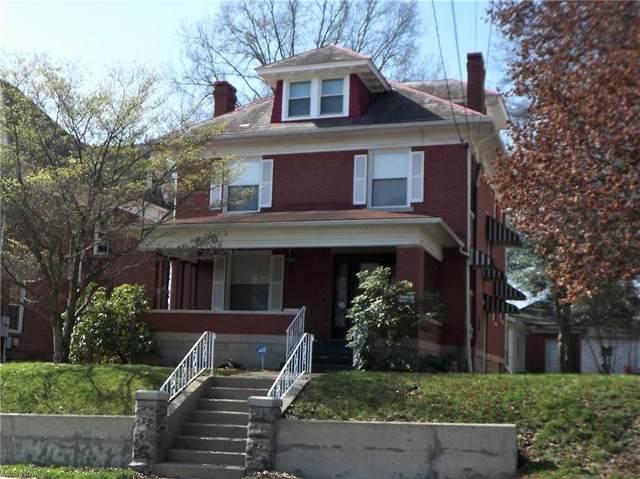 1916 19th Street, Parkersburg, WV 26101 (MLS #4287048) :: Tammy Grogan and Associates at Keller Williams Chervenic Realty