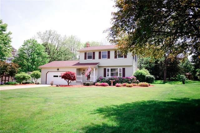 21 Ida Drive, Poland, OH 44514 (MLS #4287068) :: TG Real Estate