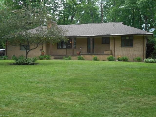 3863 Devon Drive SE, Warren, OH 44484 (MLS #4287083) :: TG Real Estate