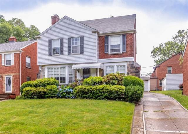 3906 Meadowbrook Boulevard, University Heights, OH 44118 (MLS #4287096) :: The Jess Nader Team   REMAX CROSSROADS