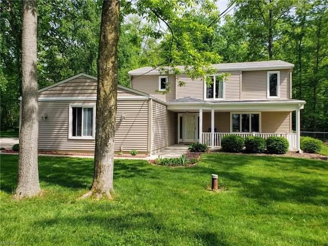 2131 Ledge Road, Hinckley, OH 44233 (MLS #4287098) :: RE/MAX Trends Realty