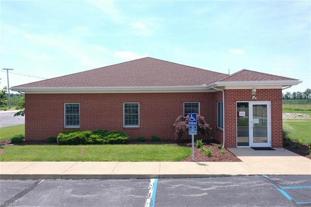 7000 State Route 113, Berlin Heights, OH 44814 (MLS #4287104) :: The Tracy Jones Team