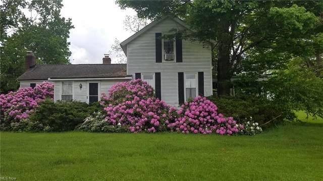 13425 Butternut Road, Burton, OH 44021 (MLS #4287113) :: The Art of Real Estate