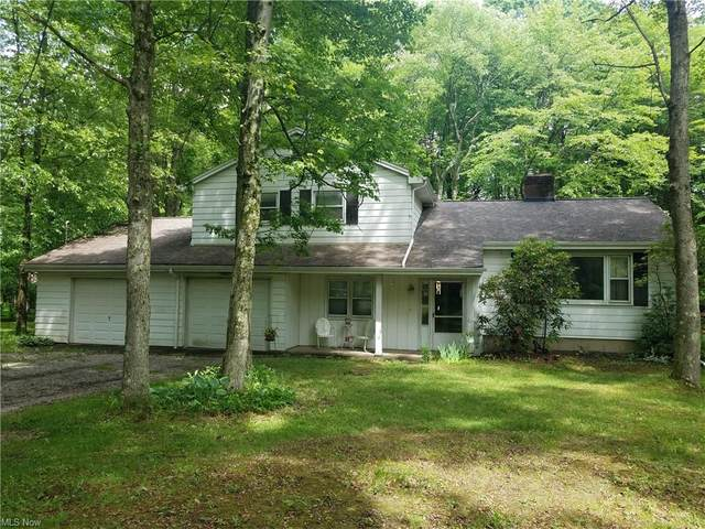1571 Maple Drive, Hubbard, OH 44425 (MLS #4287119) :: TG Real Estate