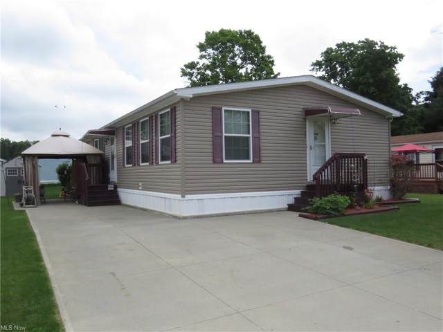 2653 Stoneyridge Drive, Madison, OH 44057 (MLS #4287138) :: The Holly Ritchie Team