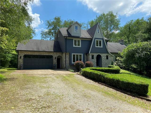 2600 Flickinger Hill, Wooster, OH 44691 (MLS #4287151) :: The Holden Agency