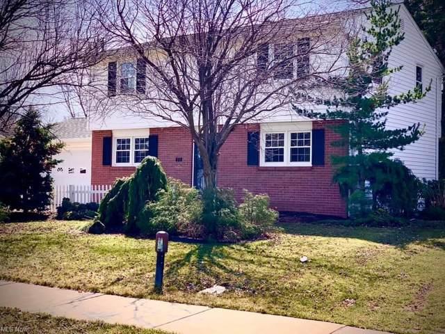 830 Salem Drive, Huron, OH 44839 (MLS #4287166) :: Keller Williams Chervenic Realty