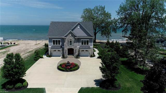 513 Bay Point Boulevard, Lakeside-Marblehead, OH 43440 (MLS #4287172) :: The Holden Agency