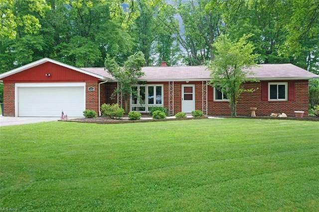 1106 Broadmoor Road, Macedonia, OH 44056 (MLS #4287182) :: TG Real Estate