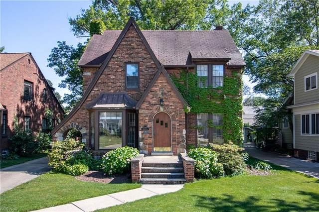 17709 Narragansett Avenue, Lakewood, OH 44107 (MLS #4287195) :: RE/MAX Trends Realty