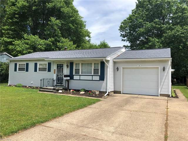 119 Lloyd Street, Dover, OH 44622 (MLS #4287197) :: The Jess Nader Team | RE/MAX Pathway