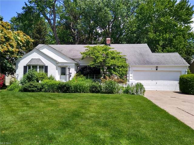 3759 Wooster Road, Rocky River, OH 44116 (MLS #4287200) :: The Holden Agency