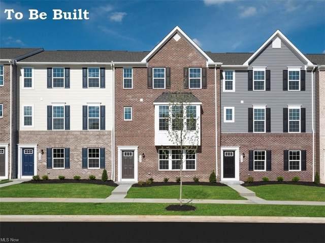 1182 Bean Lane, Akron, OH 44313 (MLS #4287202) :: The Holden Agency
