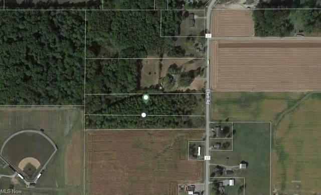 Ellett Road, Beloit, OH 44609 (MLS #4287205) :: The Tracy Jones Team