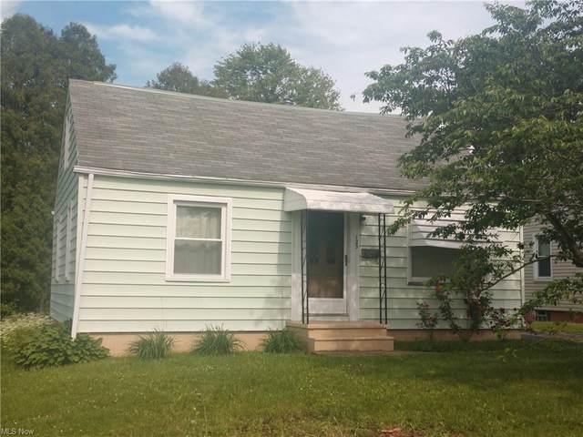 123 Caroline Avenue, Hubbard, OH 44425 (MLS #4287219) :: TG Real Estate