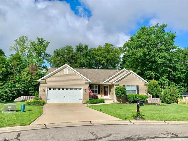 11226 Alexa Drive, Concord, OH 44077 (MLS #4287230) :: Tammy Grogan and Associates at Keller Williams Chervenic Realty