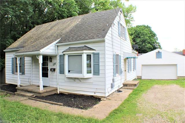 726 Ina Avenue, Akron, OH 44306 (MLS #4287238) :: RE/MAX Edge Realty