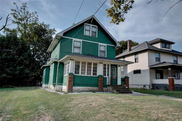 245 E Auburndale Avenue, Youngstown, OH 44507 (MLS #4287240) :: TG Real Estate