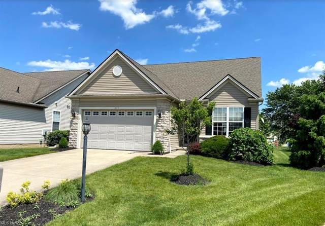 1325 Clifford Drive, Copley, OH 44321 (MLS #4287244) :: The Holden Agency