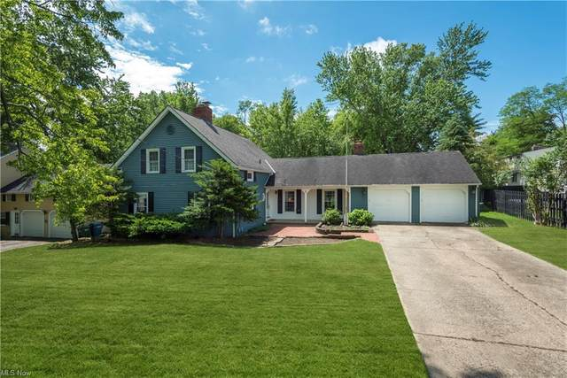 25433 Holton Road, Olmsted Falls, OH 44138 (MLS #4287246) :: The Tracy Jones Team