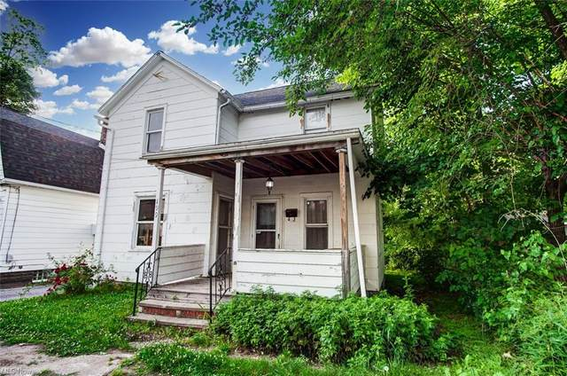 199 Newton Place, Akron, OH 44310 (MLS #4287253) :: RE/MAX Edge Realty