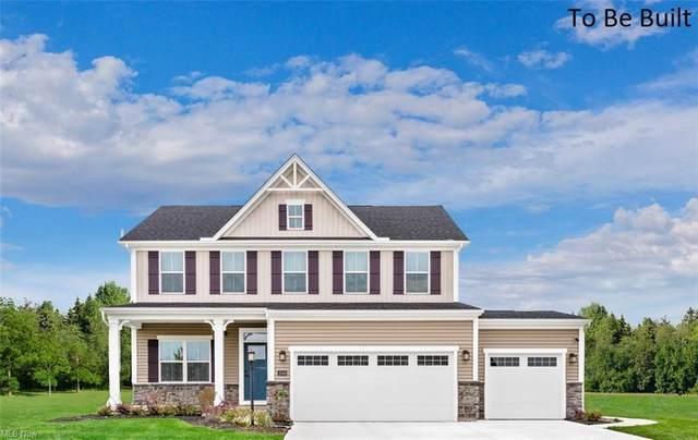 154 Orchard Circle, Brimfield, OH 44266 (MLS #4287271) :: TG Real Estate