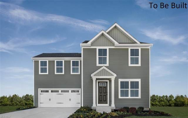 574 Cherrywood Lane, Painesville Township, OH 44077 (MLS #4287277) :: The Holden Agency