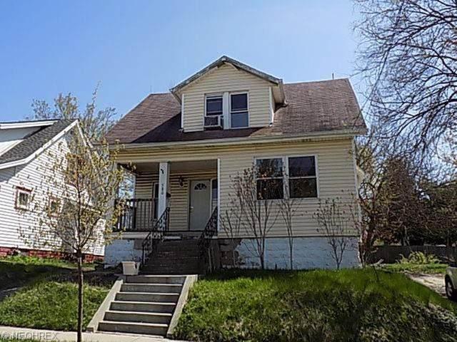 580 Baird Street, Akron, OH 44311 (MLS #4287279) :: TG Real Estate
