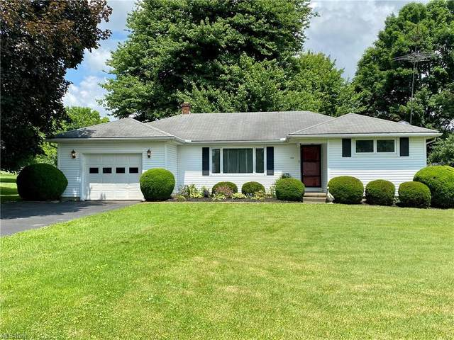 1724 Westwood Circle, Wooster, OH 44691 (MLS #4287289) :: The Holly Ritchie Team