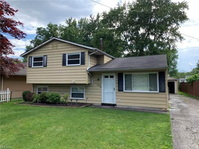 5268 Broad Boulevard, North Ridgeville, OH 44039 (MLS #4287293) :: The Holly Ritchie Team