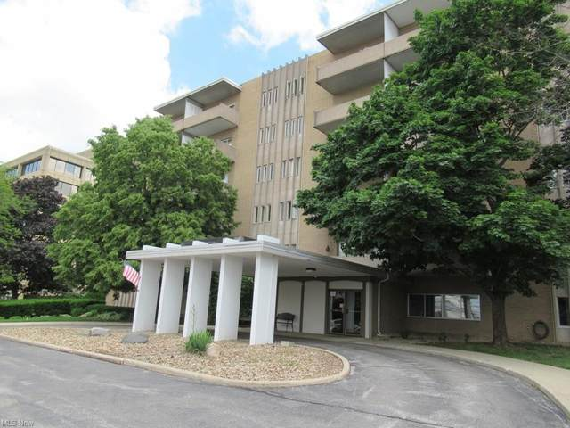 3167 Linden Road #203, Rocky River, OH 44116 (MLS #4287300) :: The Holden Agency
