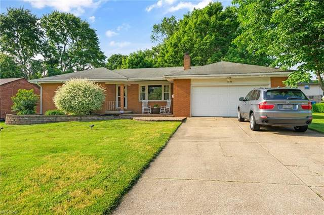 8750 Chesterton Drive, Poland, OH 44514 (MLS #4287302) :: TG Real Estate