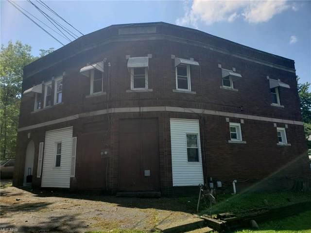 628 Eastland Avenue, Akron, OH 44305 (MLS #4287307) :: The Crockett Team, Howard Hanna