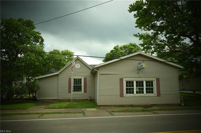 838 Otsego Avenue, Coshocton, OH 43812 (MLS #4287313) :: The Tracy Jones Team