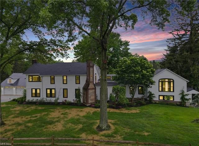 15154 Russell Road, Chagrin Falls, OH 44022 (MLS #4287320) :: Tammy Grogan and Associates at Keller Williams Chervenic Realty