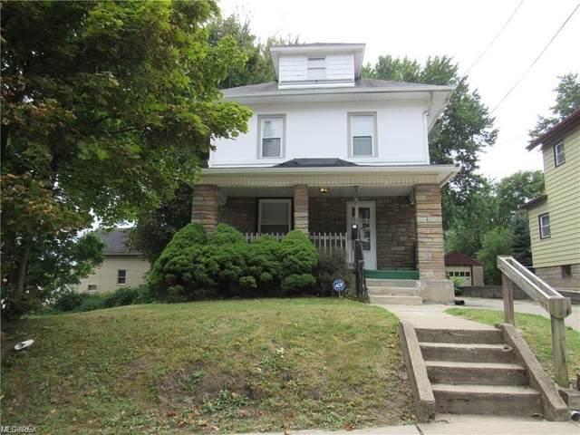 448 E Voris Street, Akron, OH 44311 (MLS #4287337) :: TG Real Estate