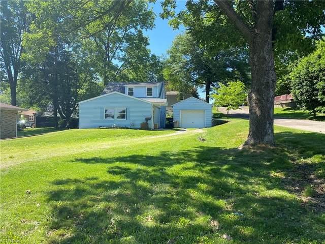 390 E Hopocan Avenue, Barberton, OH 44203 (MLS #4287339) :: Select Properties Realty