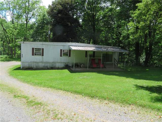 4712 Lattasburg Road, Wooster, OH 44691 (MLS #4287353) :: The Holly Ritchie Team