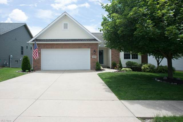 1371 Stratford Way, Wooster, OH 44691 (MLS #4287373) :: The Holly Ritchie Team