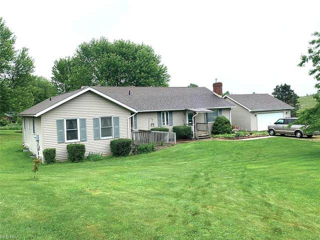 9180 Berry Road NE, Kensington, OH 44427 (MLS #4287393) :: The Holly Ritchie Team