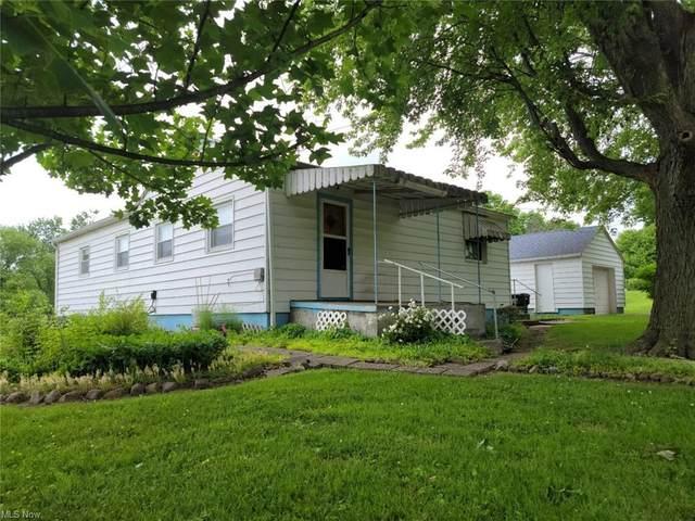 192 3rd Street SE, Barberton, OH 44203 (MLS #4287397) :: Select Properties Realty