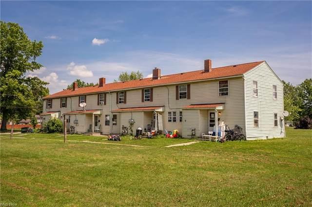 9584 Greenmeadow Road, Windham, OH 44288 (MLS #4287401) :: Select Properties Realty