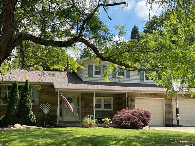 257 Winkler Drive, Wooster, OH 44691 (MLS #4287408) :: The Holly Ritchie Team