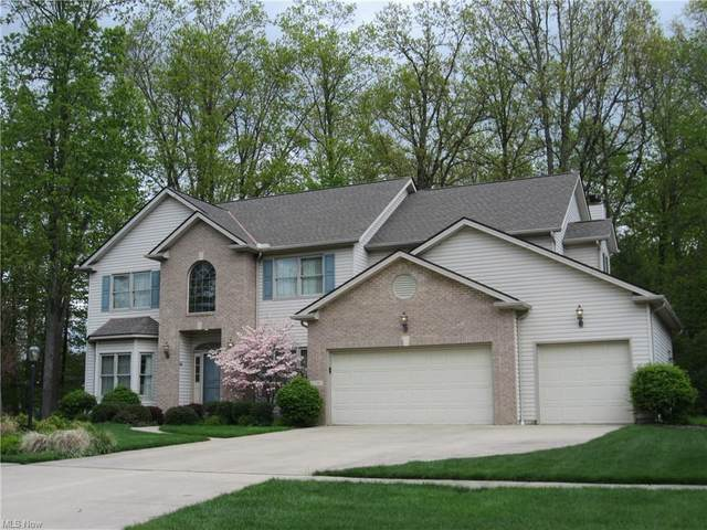17305 Woodlawn Court, Strongsville, OH 44149 (MLS #4287418) :: The Holly Ritchie Team