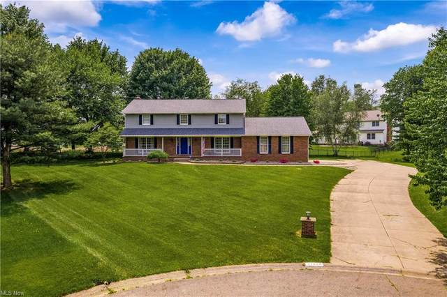 3165 Cornwall Drive NW, Canton, OH 44708 (MLS #4287428) :: The Jess Nader Team | REMAX CROSSROADS
