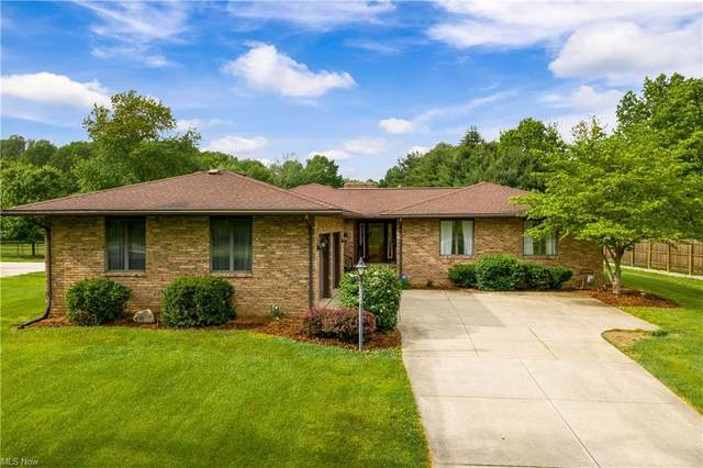 2399 W Comet Road, Clinton, OH 44216 (MLS #4287432) :: RE/MAX Trends Realty