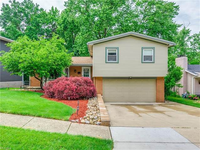608 Castle Boulevard, Akron, OH 44313 (MLS #4287441) :: The Jess Nader Team | REMAX CROSSROADS