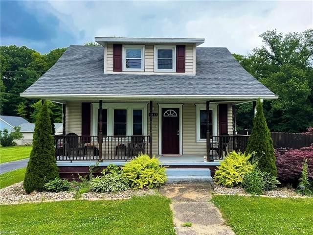 4417 Homeworth Road, Homeworth, OH 44634 (MLS #4287451) :: TG Real Estate